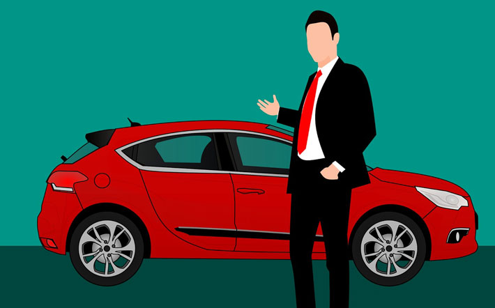 How Can Car Finance be interest-Free dealership sale