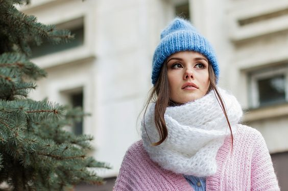 How Can We Work Last Year's Fashion into this Season's Outfits knit wear