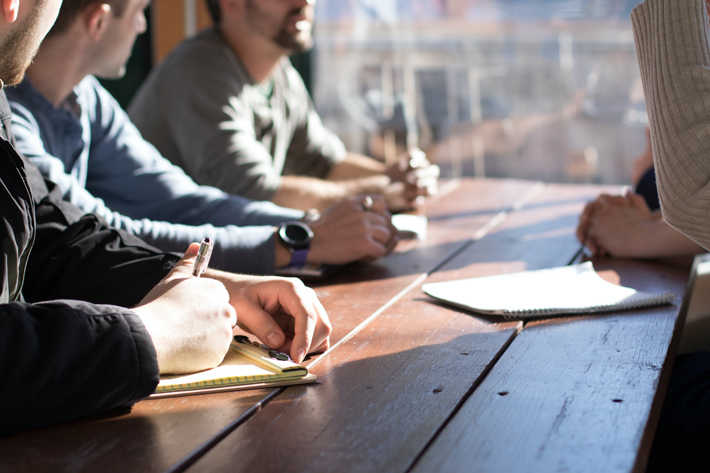How Company Administration Impacts Employees office