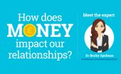 How Does Money Impact our Relationships becky spelman main