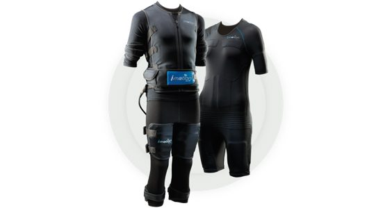 How Electrostimulation is Changing Sport and Physical Fitness suit