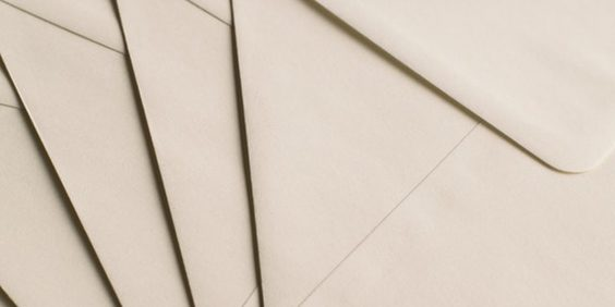How Local Businesses in Yorkshire can Best use Printed Envelopes plain