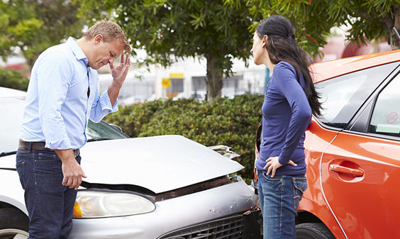 How Much Compensation For Car Accident Claims injury