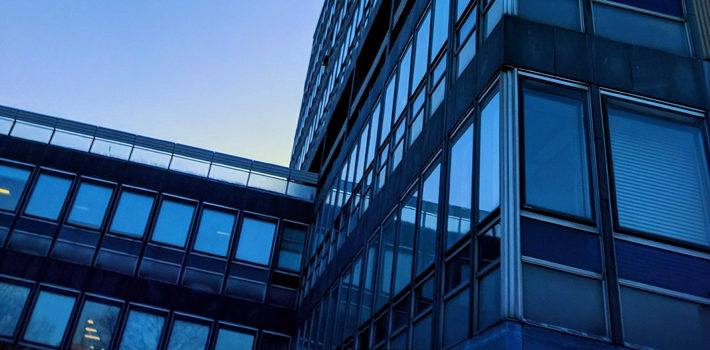 How Multi-Site Businesses Can Use Temporary Buildings office
