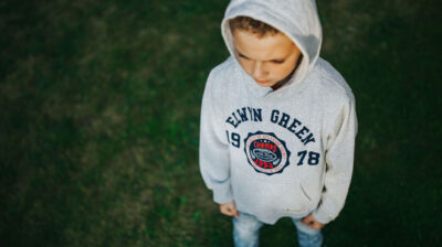 How Parents Can Prepare Their Teenage Children For Adulthood boy