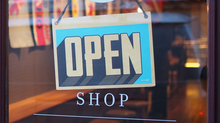 How To Drive Footfall To Your Local Business shopping