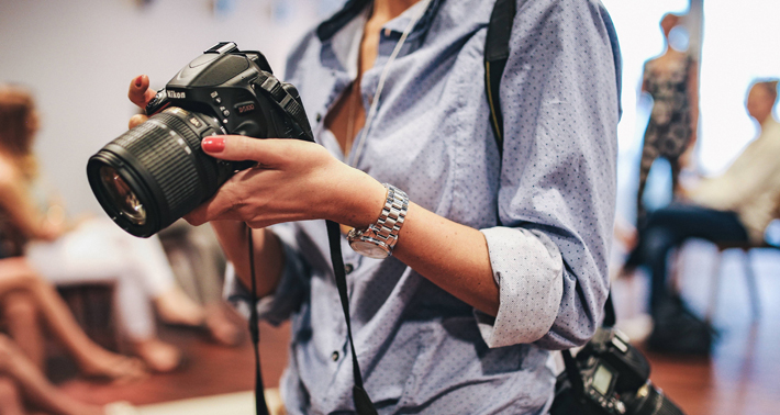 How To Get The Ideal Photographer For Hire photo