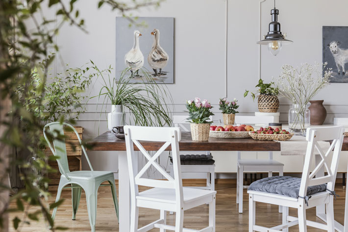 How To Improve The Interiors To An Old Yorkshire Property cottage
