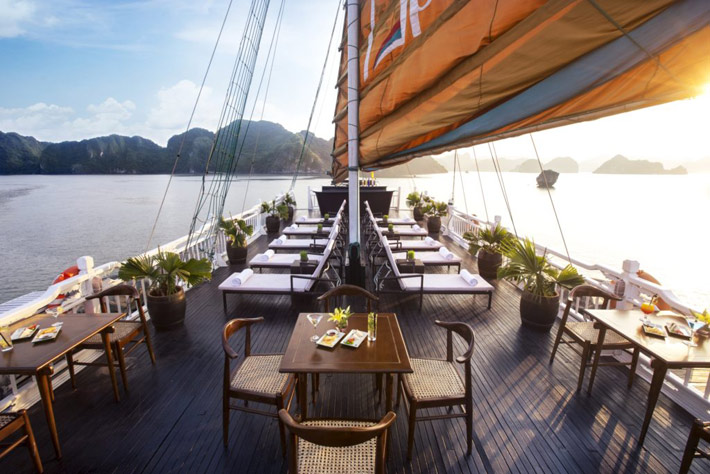 How We Spent Our Holiday on a Private Tour in Vietnam halong-cruise