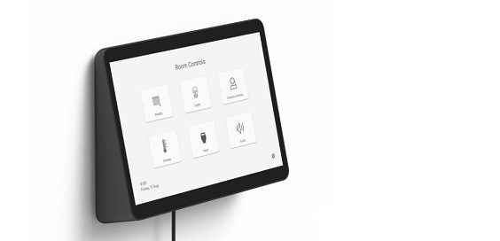How Will Logitech Tap Enhance Your Workplace Collaboration wall