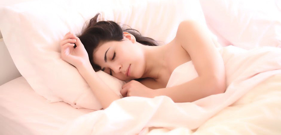 How a Good Night's Sleep Can Improve Your Fitness main