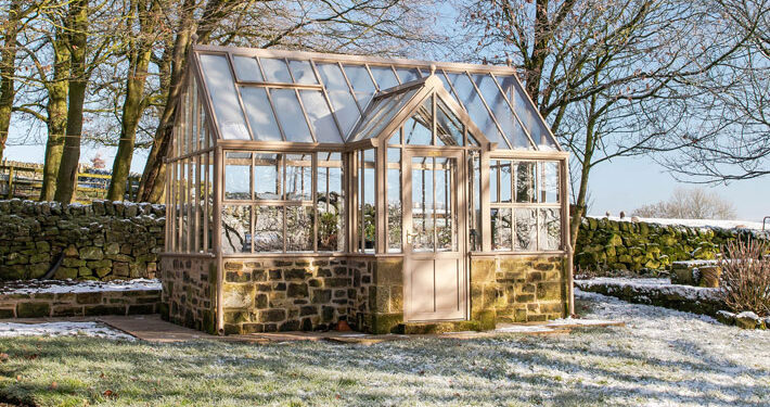 How a Greenhouse Can Extend the Growing Season Through Winter main