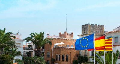 How does brexit affect the Spanish residency for expats main