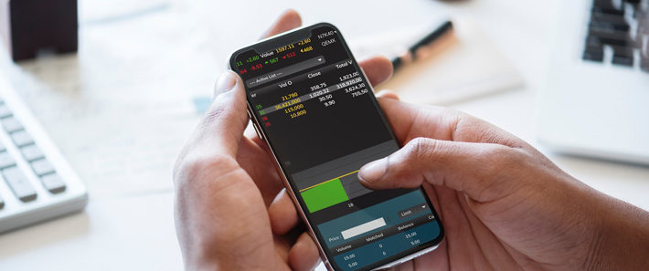 How is Brexit Currently Affecting Forex Trading mobile
