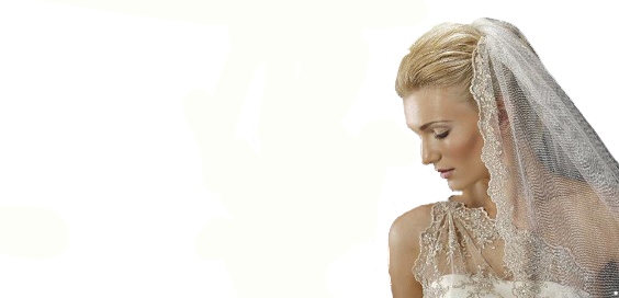How to Apply Wedding Make-Up