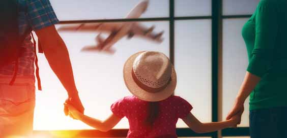how to get away on a budget holidays travel child