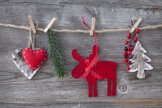 How to Get Your House Christmas Ready accessories