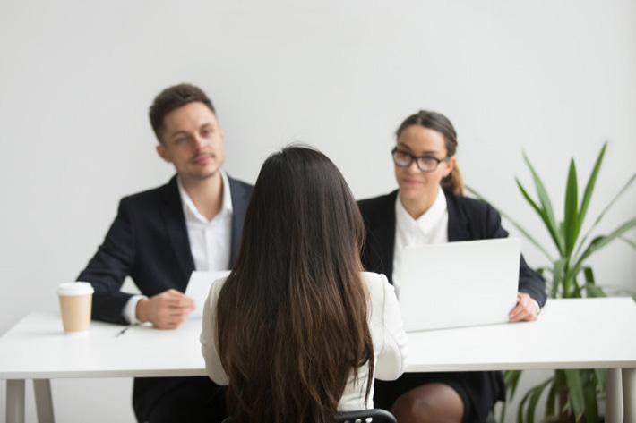 How to Impress in a Job Interview work