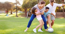 How to Keep Your Household Healthy and Active main