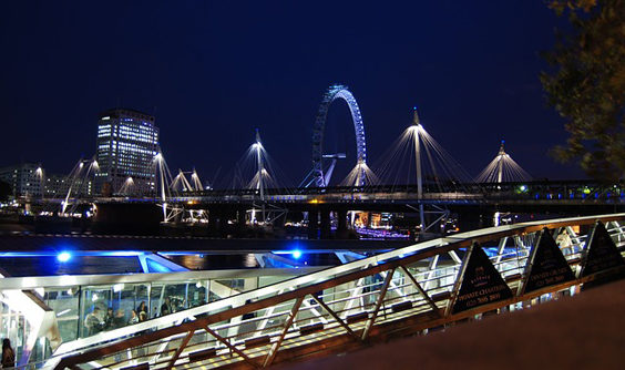 How to Make the Most of the VIP Nightlife in London eye
