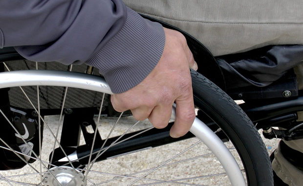 How to Make your Vehicle Wheelchair Accessible main