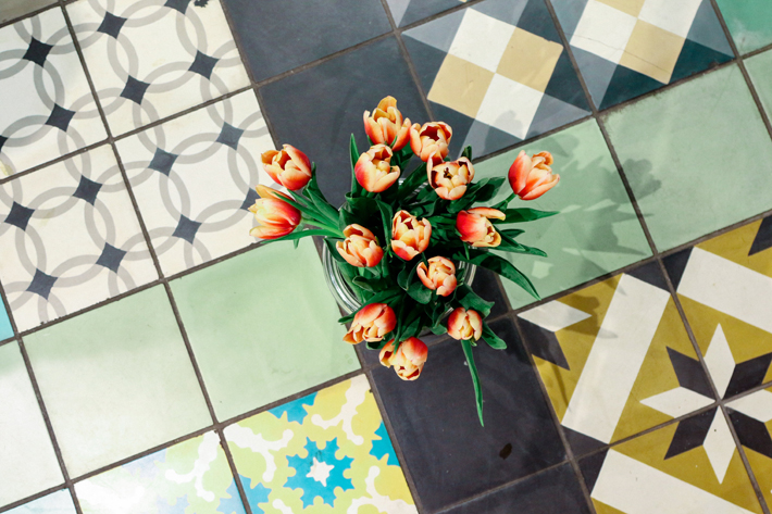 How to Pick the Right Flooring for Each Room in Your Home tiles