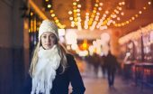 How to Prepare Your Business for the Run Up to Christmas woman