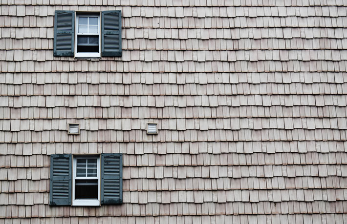 How to Revitalise Your Home for Spring roof