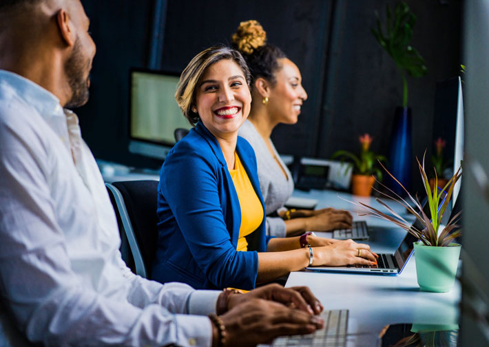 How to Streamline Your Business in 2020 staff