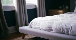 How to arrange your bedroom for the best nights sleep mattress
