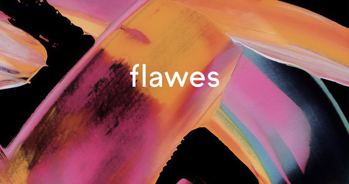 Huddersfield's Flawes Release Hotly Anticipated Debut Album main