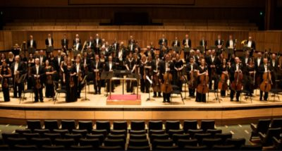 Hull City Hall Classics Royal Philharmonic Live Review October 2019 main