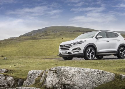 hyundai tucson review countryside