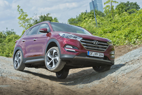 hyundai tucson review rubble