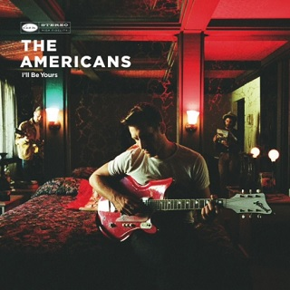 I'll be yours the americans album review cover