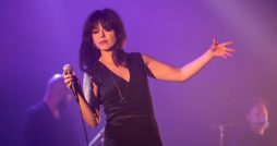 Imelda May live review hull city hall november 2017