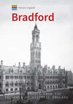 Industrial History of Bradford cover