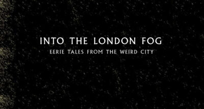 Into the London Fog edited by Elizabeth Dearnley book Review logo main