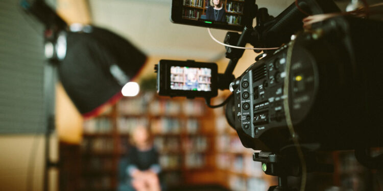 Is A Video Production Company Good For Producing Training Content main