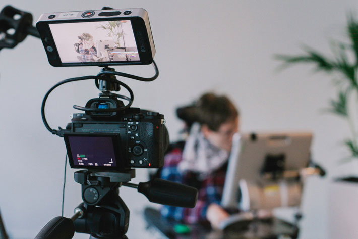 Is A Video Production Company Good For Producing Training Content
