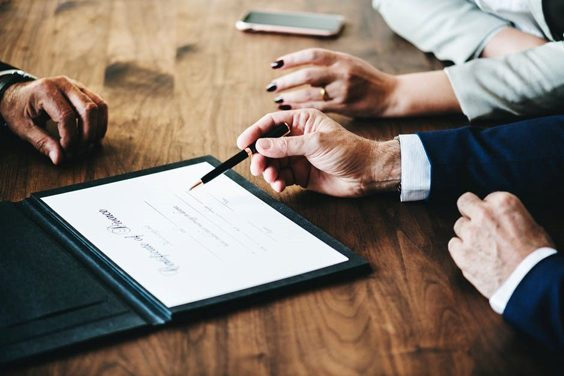 Is Divorce Braced for an Overdue Reform papers