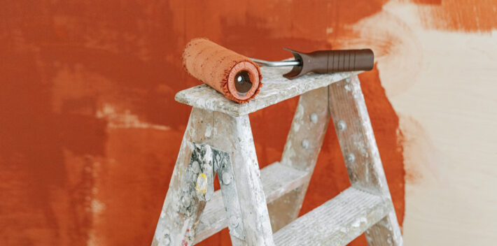 Is Now the Time to Sell or Renovate renovate