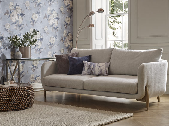 Is THIS the most common British living room fit-out How does your home compare taskers