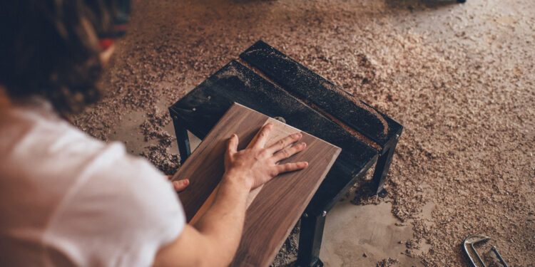 Is Woodworking a Viable Career main