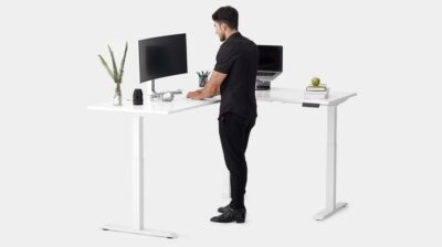 Is it Cheap to Build Your Standing Desk main
