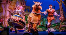 Jack And The Beanstalk Huddersfield