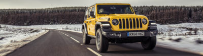 Jeep Wrangler Rubicon Review main