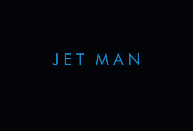 'Jet Man The Making and Breaking of Frank Whittle, Genius of the Jet Revolution' by Duncan Campbell Smith main logo