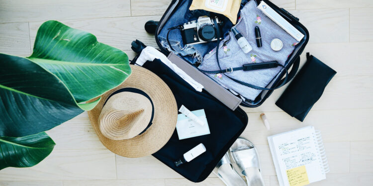 Just Do It! How Can Travelling Affect Your Life main