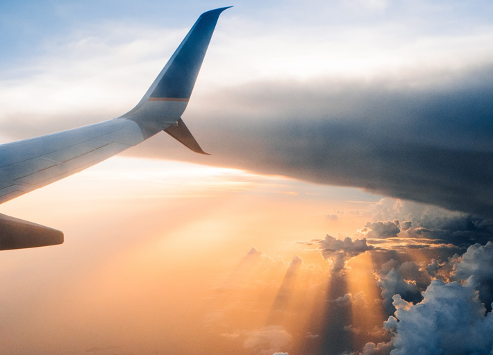 Just Do It! How Can Travelling Affect Your Life plane